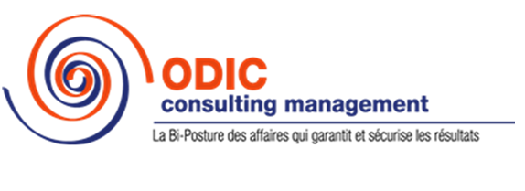 Logo ODIC Consulting Management